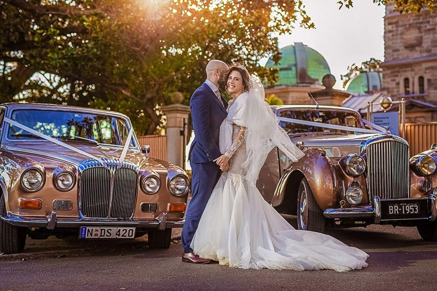 Wedding Photography as created by Dreamlife Photos & Video (Sydney)